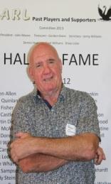 Bob Granville Hall of Fame