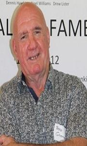 Bob Granville Hall of Fame1