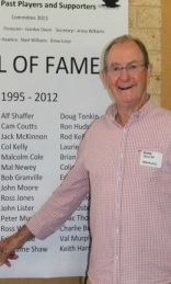 George Booth Hall of Fame