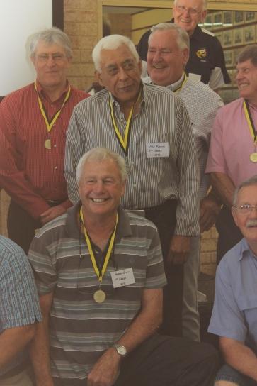 1973 South Perth Premiers