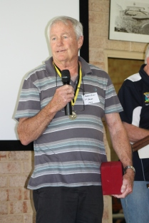 Gordon Dixon