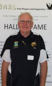 John Moore Hall of Fame