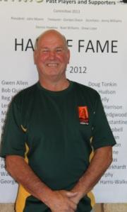 Len Castle Hall of Fame