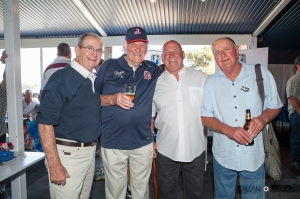 WARL Past Players reunion  November 08, 2014-13