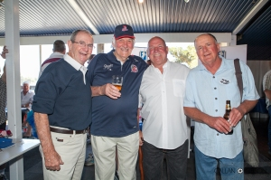 WARL Past Players reunion  November 08, 2014-14