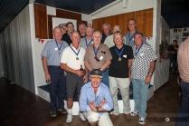 Applecross 1964 1st Grade Premiership Team