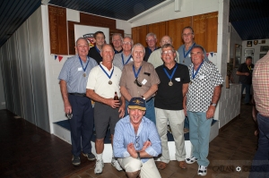 Applecross 1964 1st Grade Premiership Team
