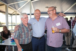 WARL Past Players reunion  November 08, 2014-7
