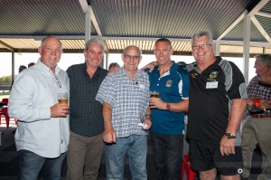 WARL Past Players reunion  November 08, 2014-78
