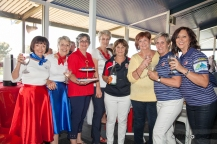 The Fremantle Ladies who made the day a huge success..