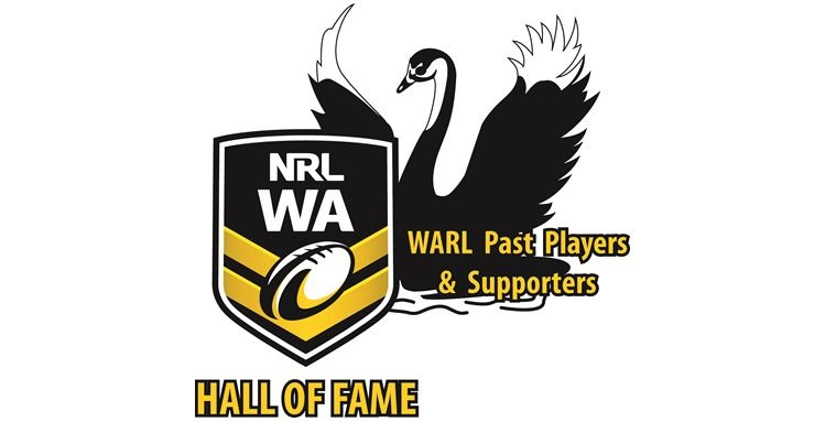 Western Australian Rugby League Past Players and Supporters Re-Union Day