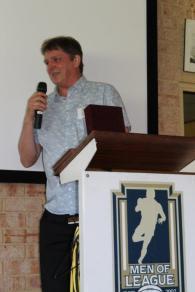 Rod Fielding, 2016 NRLWA Hall of Fame Inductee