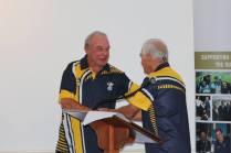 Brian McAuliffe 2017 NRLWA Hall of Fame Inductee