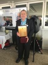Joe Gush - 2018 NRLWA Hall of Fame Inductee